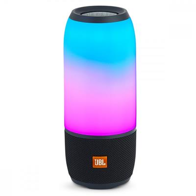 Enceinte Bluetooth JBL Pulse 3 - Noir