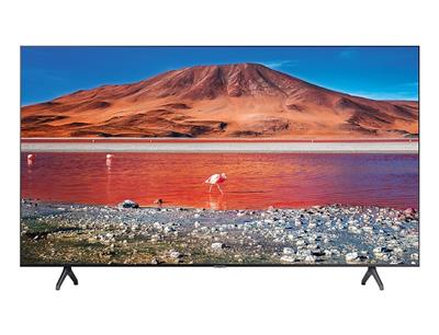 led 43'' smart UHD samsung UA43TU7000