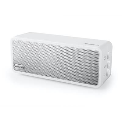 ENCEINTE PORTABLE BLUETOOTH BLANC