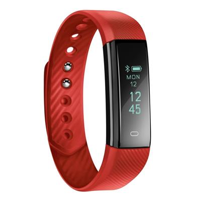 ACT101  rouge ACME Fitness Activity Tracker